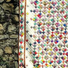 Hand Sewn Quilts Patterns On Sale Confetti Handmade Hand Stitched ... & Hand Sewn Quilts Patterns On Sale Confetti Handmade Hand Stitched Hand  Quilting Stitch Patterns For Beginners Adamdwight.com