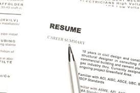 Resume Functional What Is A Functional Resume