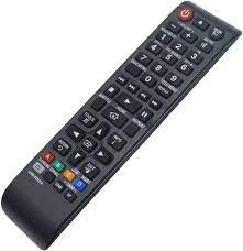 ALLIMITY AH59-02530A Remote Control Replacement for Samsung Blu-ray Home  Cinema System HT-F4500 HT-H4200R HT-H4500R HT-H5500W HT-H5550W HT-J4200  HT-J4200EN HT-J4500 HT-J4500EN HT-J4500XU: Amazon.de: Electronics & Photo