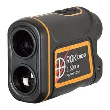 <b>оптический дальномер RGK D600</b>