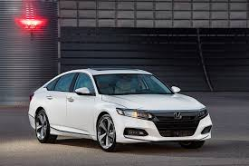 HONDA Accord specs - 2017, 2018 - autoevolution