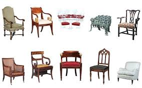 different styles of furniture. Dining Different Styles Of Furniture