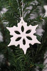 Edle Weihnachtsdeko Aus Kaltporzellan Einfach Und Schnell