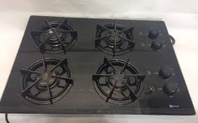 maytag cooktop stove model csg7000cab advanced cooking electric black 4 burner 1