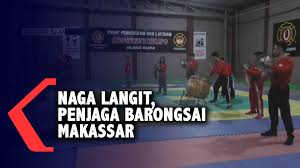 Cnn indonesia 632.342 views3 year ago. Naga Langit Penjaga Barongsai Makassar