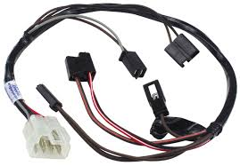 1966 67 gto air conditioning extension harness blower switch under 1966 67 gto air conditioning extension harness blower switch under dash by m h click to enlarge