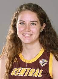 Gabrielle Bird - Women's Basketball - Central Michigan University Athletics