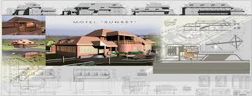 Башкирский колледж архитектуры строительства и коммунального  Дипломные проекты 2007 2008