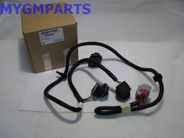 chevy silverado drivers side tail light wiring harness  chevy silverado drivers side tail light wiring harness 2007 2013 new oe 25958494