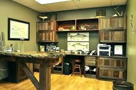 home office desks wood. Wood Home Office Desk Modern Rustic Contemporary Desks L