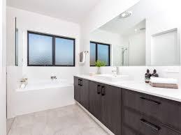 modern bathroom design options