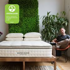 <b>Latex Mattress</b> | <b>Natural</b> & <b>Organic Latex Bedding</b> | Avocado