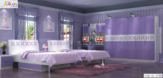 Captivating Purple Bedroom Furniture For Kids Photo   4