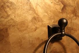 bronze gold metallic paint