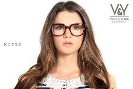 hipster glasses for round face