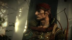Screensider The Witcher 2 Assassins Of Kings