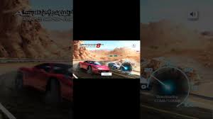 How to hack asphalt 8 with lucky patcher (no root) - YouTube