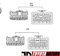 aftermarket radio and jbl wiring toyota nation forum toyota toyota corolla radio wiring color codes at Toyota Car Stereo Wiring Diagram
