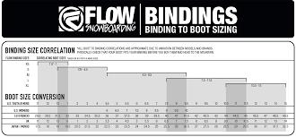 20 All Inclusive Drake Snowboard Bindings Size Chart