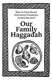2018 Haggadah
