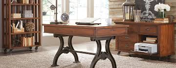 Furniture office home Desk Chairs Home Office Barker Stonehouse Home Office Furniture Art Van Furniture