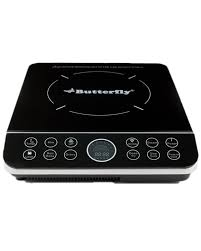 Butterfly Kitchen Appliances Butterfly Power Hob Ace G2 Home Decor Consumer Electronics