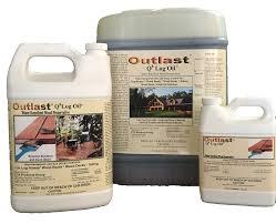 q8 log oil end cut solution