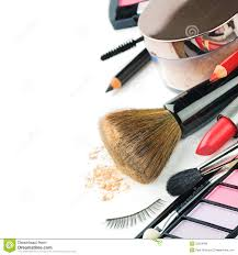 royalty free stock photo colorful makeup s