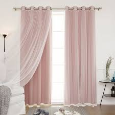Small Picture Best 25 Pink curtains ideas only on Pinterest Shabby chic