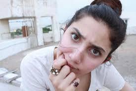 mahira khan stani actresses without makeup