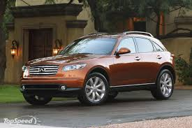 Infiniti fx 37. Best photos and information of modification.