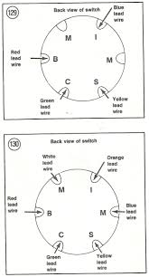 mercruiser ignition switch wiring diagram releaseganji net 2012 F250 Radio Wire Diagram at 1980s Sea Ray Radio Wire Diagram