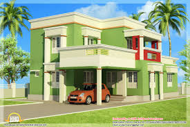 Small Picture Single Floor House Designs Kerala House Planner Beautiful