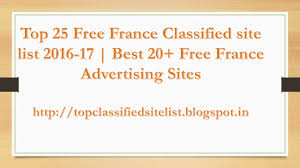 top 25 classified site list 2016 17 best 25 you can use this huge list of classified for buy and sell job posting vehicle ad posting real estate house and sell your services in