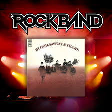 Blood, sweat & tears first charted in 1969. Spinning Wheel Blood Sweat Tears