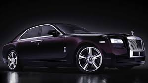 2015 Rolls Royce Ghost V Specification Car Photos  Automotorblog