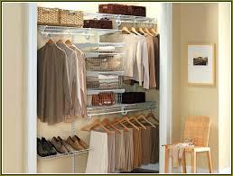 easy track closet organizer closet organizer shelves stunning organizers 4 easy track deluxe closet organizer