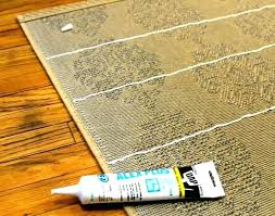 how to keep rugs from sliding stop rugs slipping on carpets migrant resource network stop rugs