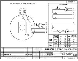 leeson motor wiring diagram leeson wiring diagrams online leeson electric wiring diagram images