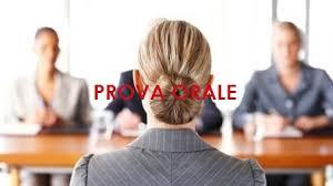 Risultati immagini per concorso prova  orale presidi