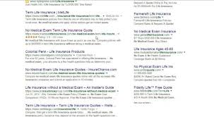Term Life Insurance Quotes No Exam Interesting Download No Exam Term Life Insurance Online Quotes Ryancowan Quotes