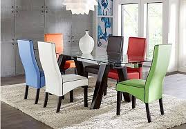 7 rooms to go dining chairs excellent beautiful dining room sets rooms to go pictures within