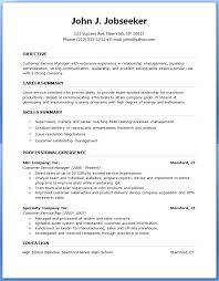 It Resume Format Download In Word Resume Template Download For Word Viaweb Co