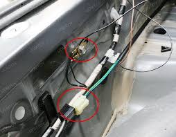 scion fr s subaru brz valenti style rear led backup light installation install frs brz led bumper rear light 13