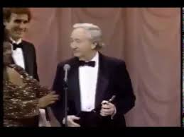 Bill McCutcheon wins 1988 Tony Award for Best Featured Actor in a ...