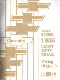 cheap truck light wiring truck light wiring deals on line at get quotations · 1986 chevrolet light duty truck wiring diagrams 10 30 series ck truck
