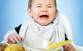 Trẻ biếng ăn và cách khắc phục