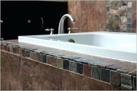 labor cost to replace bathtub labor cost to install tile shower labor cost for tile shower