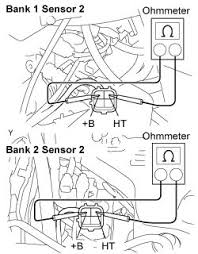 Repair Guides | Components & Systems | Heated Oxygen Sensor ...