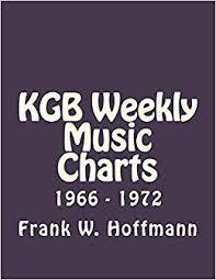 Pop Charts 1966 Kgb Weekly Music Charts 1966 1972 Frank W Hoffmann